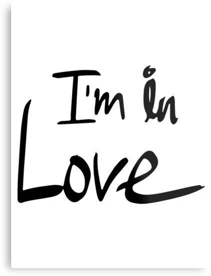 Secret Im In Love Logo By Aprilio