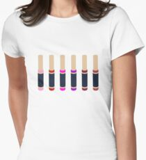 Lippy Tubes T-Shirt