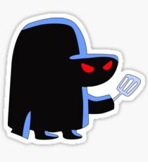 Hash Slinging Slasher Sticker