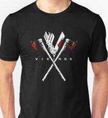 The Amazing Vikings Logo T-Shirt