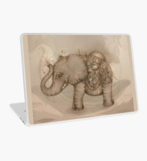 Magic Elephant Laptop Skin
