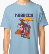 The Mind of Kubrick Classic T-Shirt