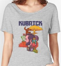 The Mind of Kubrick Women's Relaxed Fit T-Shirt