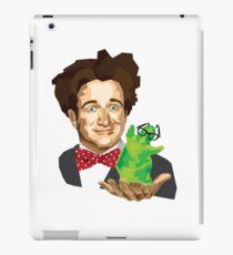 Robin Williams Flubber iPad-Hülle & Klebefolie