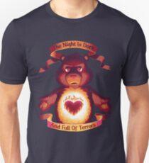 The Flaming Tenderheart T-Shirt