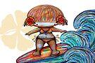 Malibu Missy by Karin Taylor