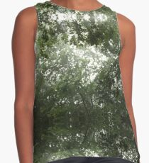 Nature's Canopy Contrast Tank