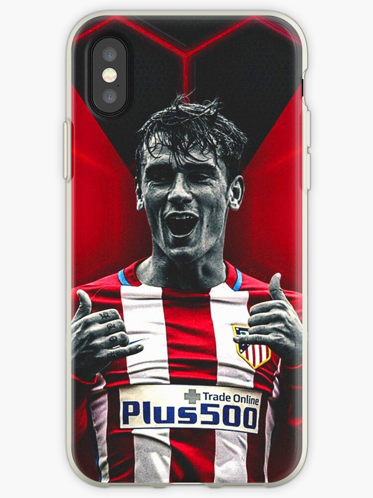coque iphone xr atletico