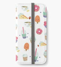 Treat Days! Everyday! iPhone Wallet/Case/Skin