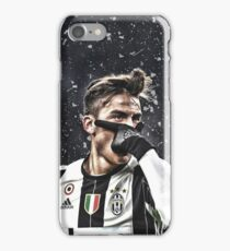 Dybala Celebration iPhone Case/Skin