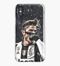 Dybala Celebration iPhone Case/Skin