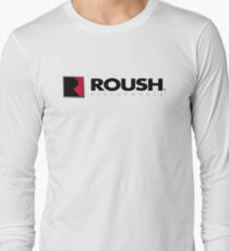 roush Long Sleeve T-Shirt