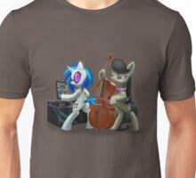 On Stage Unisex T-Shirt