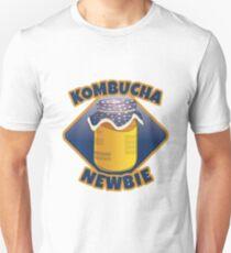 Kombucha Newbie Shirt T-Shirt
