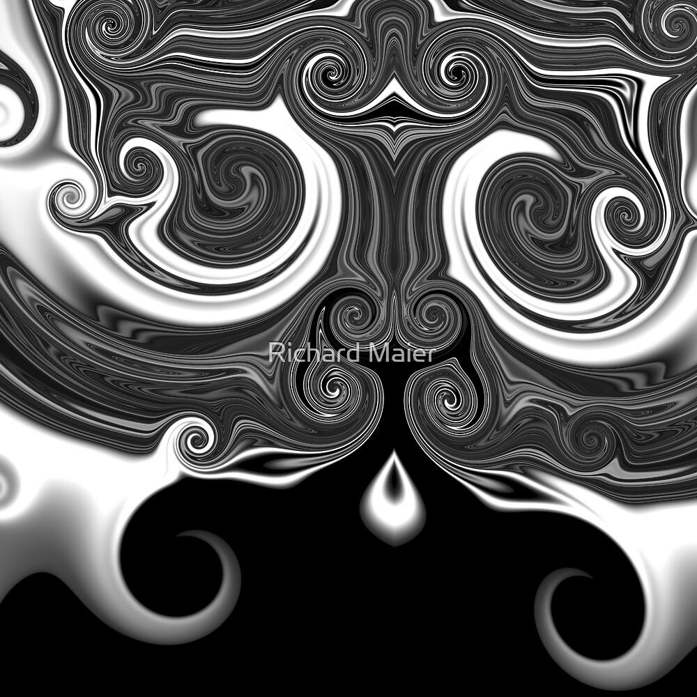 Gravitational Anomalies 8 by Richard Maier
