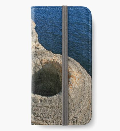 Fossil Forest iPhone Wallet