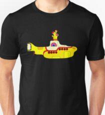 BEATLES YELLOW T-Shirt
