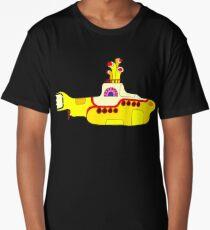 BEATLES YELLOW Long T-Shirt