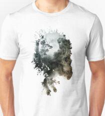 Skull - metamorphosis Unisex T-Shirt