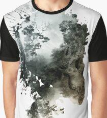 Skull - metamorphosis Graphic T-Shirt