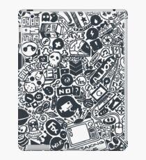 Pop Cult iPad Case/Skin