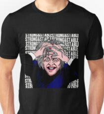 Theresa May - Strong & Stable Unisex T-Shirt