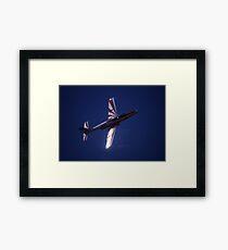 Iskra, RAAF Museum Air Pageant 2000, Australia Framed Print