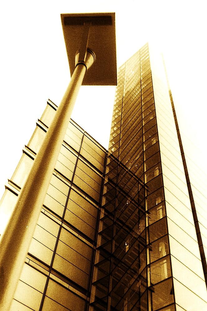 London - views! 7 by barbarapisiolek