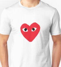 Comme Des Garçon  Unisex T-Shirt