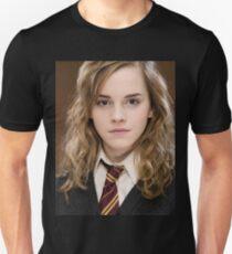 Emma Watson Hermione Unisex T-Shirt