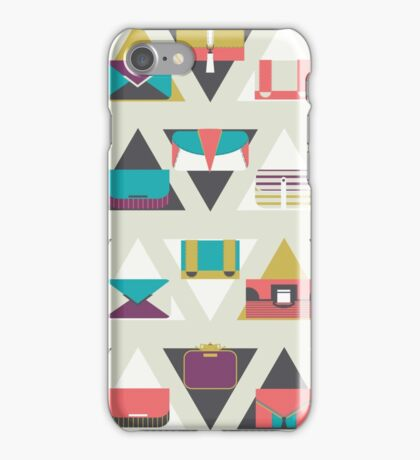 BAGometry 2 iPhone Case/Skin