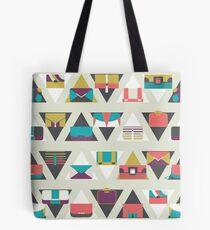 BAGometry 2 Tote Bag