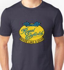 New Retro Vintage Royal Enfield Bullit Motorcycle Biker Hoodie Sizes XS to 5XL
