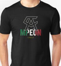 canelo alvarez Unisex T-Shirt