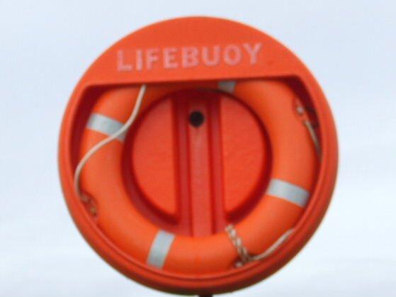 lifebuoy by happy