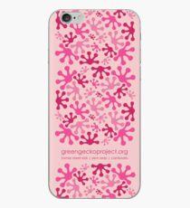 Pink Lotus Bud iPhone Case