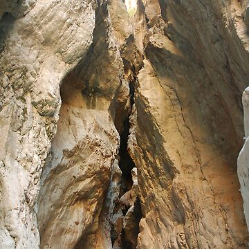 Saklikent Gorge by louise
