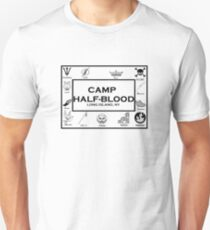 camp half blood Unisex T-Shirt