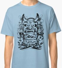 Japanese demon Classic T-Shirt