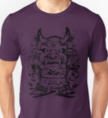 Japanese demon T-Shirt