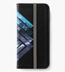 high top iPhone Wallet/Case/Skin