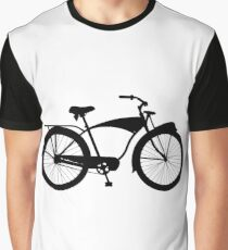 Cruiser bicycle Graphic T-Shirt