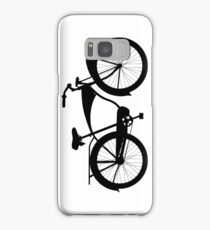 Cruiser bicycle Samsung Galaxy Case/Skin