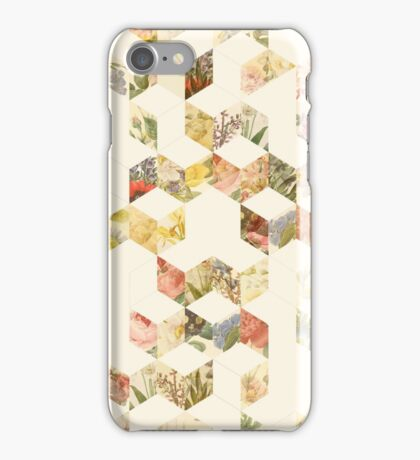 Keziah - Flowers iPhone Case/Skin