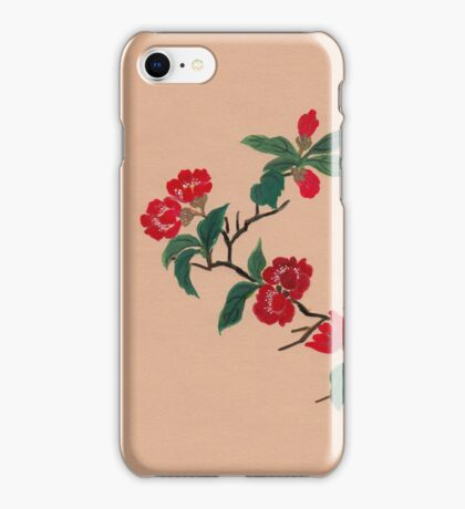 Chinese Passion from Amphai iPhone Case/Skin