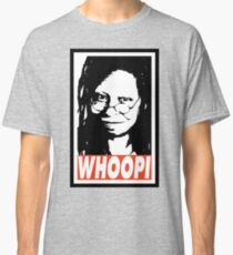 WHOOPI Classic T-Shirt