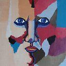 emerging face by Ronan Crowley