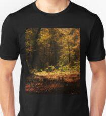fall wild T-Shirt
