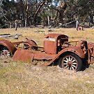 Car by dpearce
