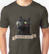 Toothless Smile T-Shirt